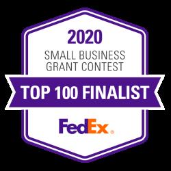 Fedex Top 100