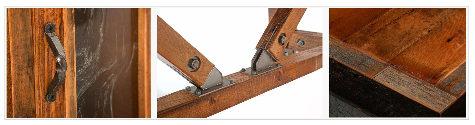 Barnwood Manufacturing Images