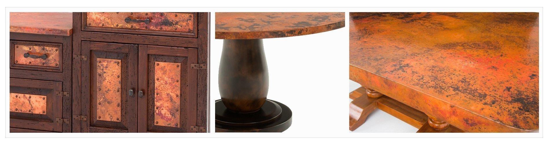 Copper Details Page Image